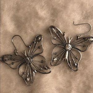 Lucky Brand Jewelry - Lucky Brand earrings